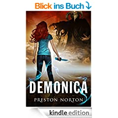 Demonica (English Edition)
