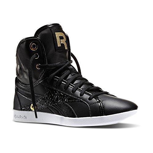 ReebokTop Down Snaps scarpe da ginnastica a collo alto, numero40