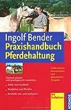 Image of Praxishandbuch Pferdehaltung