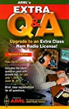 img - for ARRL's Extra Q & A: Upgrade to an Extra Class Ham License! book / textbook / text book