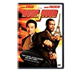 Rush Hour 3 (Widescreen and Full-Screen) ~ Jackie Chan