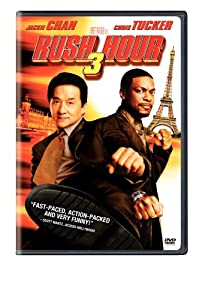 Rush Hour 3 (Widescreen and Full-Screen)