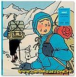 Hergé, Chronologie d'une oeuvre Tome 7 1958-1983