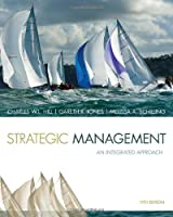 Strategic Management: Theory & Cases: An Integrated Approach, 11th Edition Front Cover
