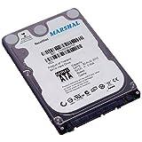 【7200回転】MARSHAL 2.5inch 7200rpm 250GB 8MB SATA MAL2250SA-T72