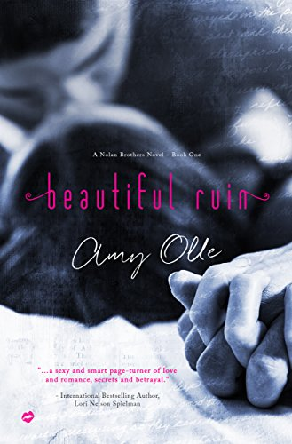 Beautiful Ruin by Amy Olle ebook deal