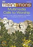 Transitions Patriotic: Multimedia Calls to Worship (DVD)