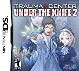 Trauma Center: Under the Knife 2 / Game