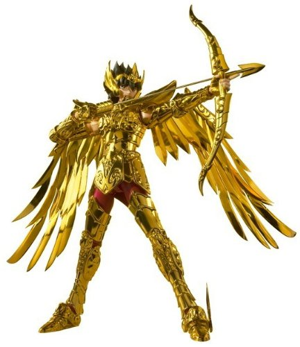 聖闘士聖衣皇級 サジタリアス星矢