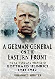 A German General on the Eastern Front