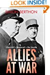 Allies at War: Churchill v Roosevelt...