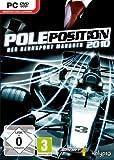 Pole Position 2010 - Der Rennsport Manager