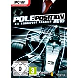 "Pole Position 2010 - Der Rennsport Managervon ""Kalypso"""
