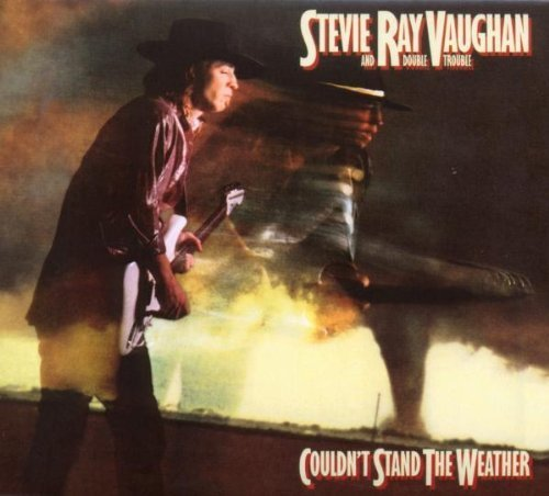 Couldn't Stand the Weather (Legacy Edition) by Stevie Ray Vaughan and Double Trouble (2010) Audio CD by Stevie Ray Vaughan and Double Trouble