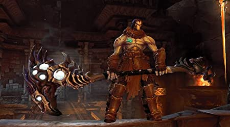 Darksiders 2 DLC - Van der Schmash Hammer [Download]