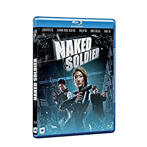 Naked Soldier [Blu-ray]