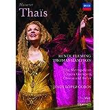 Massenet: Thaisby Ren�e Fleming