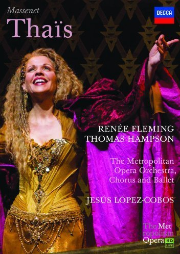 Thais (Fleming) - Massenet - DVD