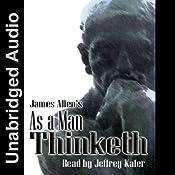 As a Man Thinketh | [James Allen]