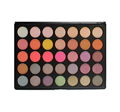 Morphe It's Bling Eye Shadow Palette - 35E