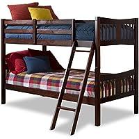 Stork Craft Caribou Bunk Bed