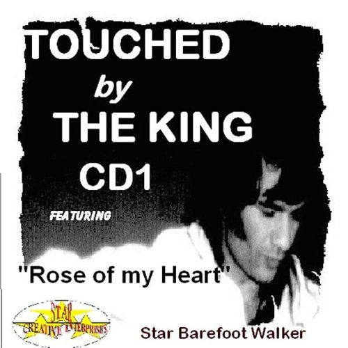 Touchedbythe King Cd1 front-947981