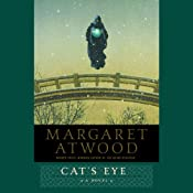 Cat's Eye | [Margaret Atwood]