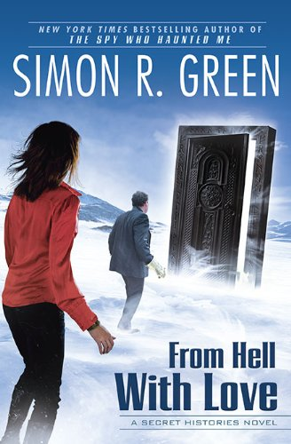 Image of From Hell With Love: A Secret Histories Novel