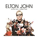 Rocket Man - Number Ones Elton John