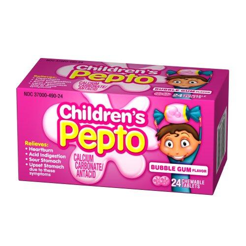 Chewable Calcium For Kids