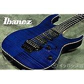Ibanez / RG J.Custom Series RG7570Z Royal Blue Sapphire