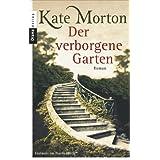 """Der verborgene Gartenvon """"Kate Morton"""""""