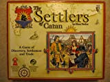 The Settlers of Catan thumbnail