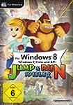Jump & Run Spiele f�r Windows