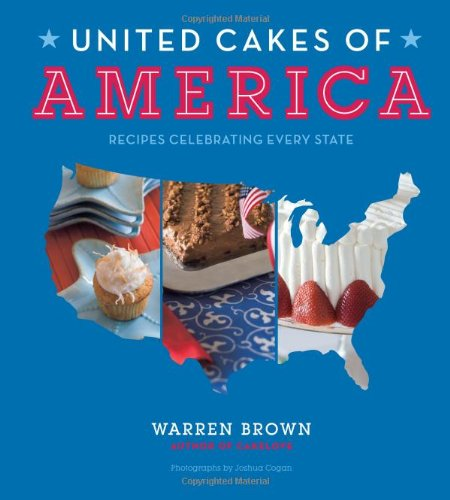United Cakes of America Cookbook