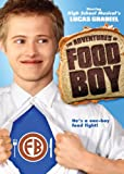 Cover art for  The Adventures of Food Boy