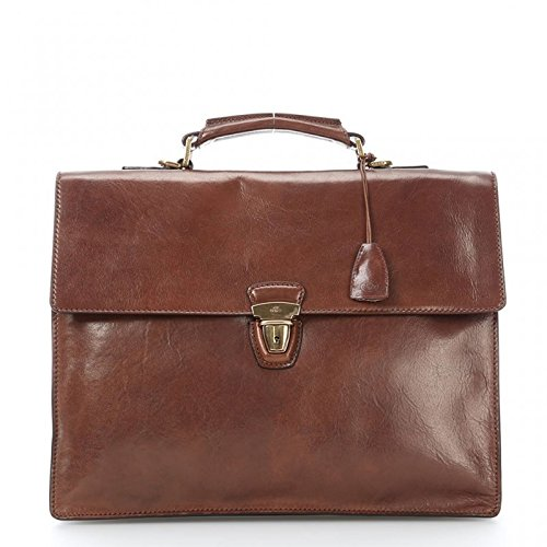 The Bridge Story Uomo Briefcase 06468501-14