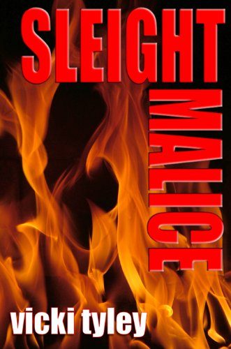 Sleight Malice cover