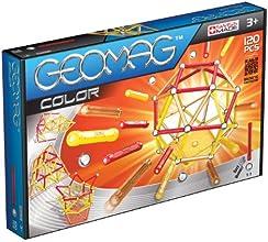 Geomag 255 - Color, 120 pcs