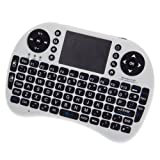 2.4G Rii Mini i8 Wireless Keyboard with Touchpad for PC,Google Andriod TV Box C1331,HTPC,Mobile Phone,Xbox 360,PSP3,PAD