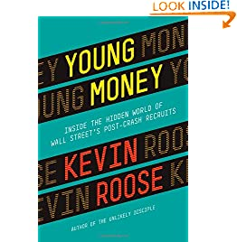Kevin Roose (Author)  (24)  Buy new:  $27.00  $17.46  27 used & new from $16.15