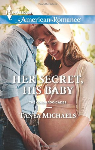 Her Secret, His Baby back-544084