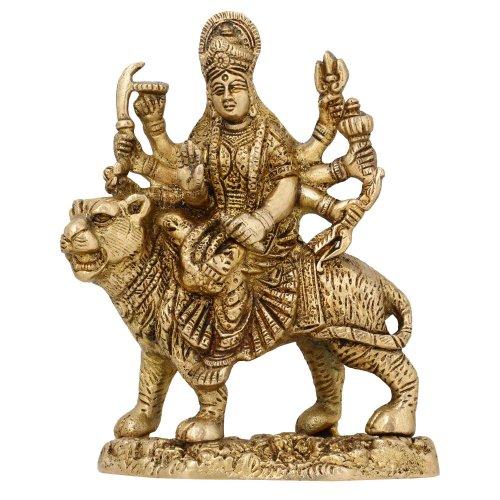 estatuillas-de-bronce-de-durga-diosa-hindu-estatua-religiosa