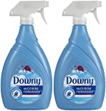 Downy Wrinkle Releaser - 33.8 oz - 2 pk