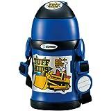ZOJIRUSHI ステンレスボトル 0.45L ブルー SC-ZS45-AA