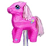 My Little Pony Pinkie Pie Pull String Pinata