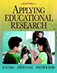Applying Educational Research: How to...