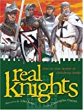 Real Knights (1592700349) by Gravett, Christopher