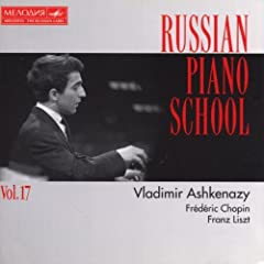 Russian Piano School 17