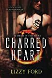 img - for Charred Heart (Heart of Fire) (Volume 1) book / textbook / text book